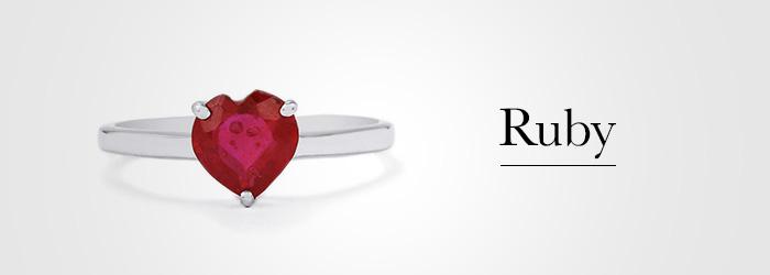 Ruby on Valentine's Day