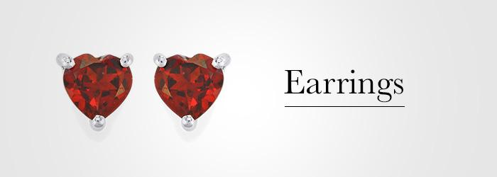 Garnet on Valentine's Day