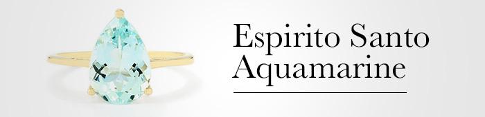 Espirito Santo Aquamarine