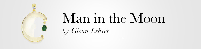 Glenn Lehrer Man in the Moon