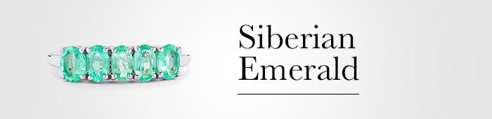 Siberian Emerald