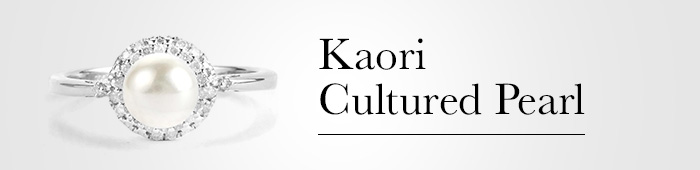 Kaori Cultured Pearl