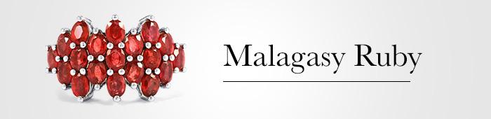 Malagasy Ruby