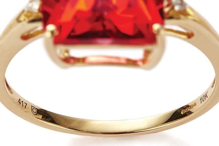 What Is Hallmarking On Jewelry Gemporia