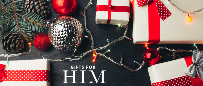Christmas jewelry gifts for him