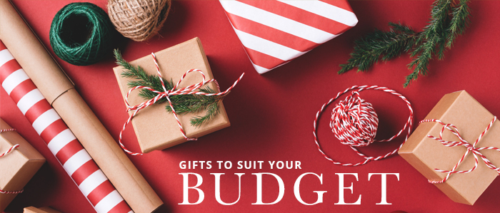 Christmas jewelry gifts for your budget