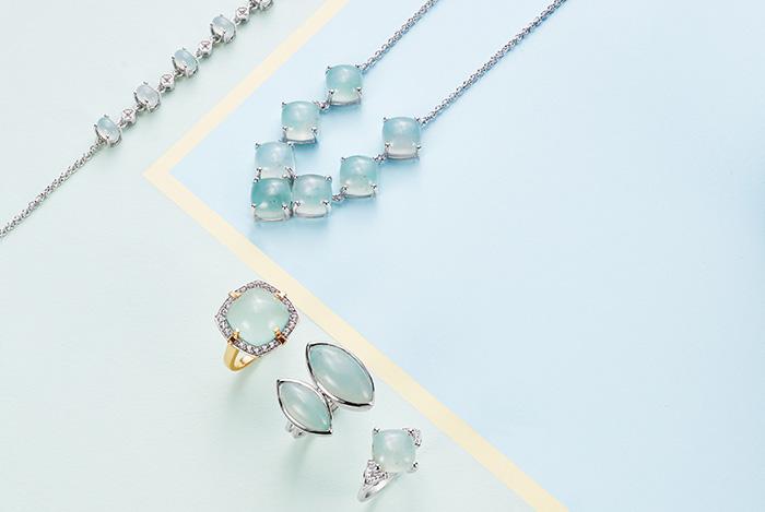 Aquaprase™ Jewelry