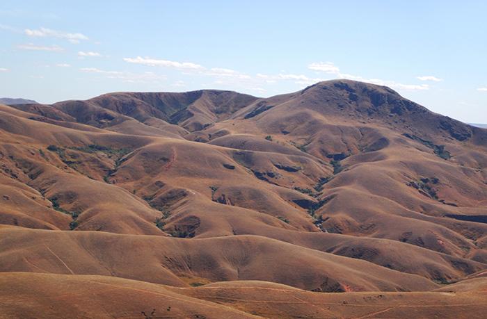 Morafeno Landscape