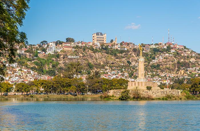 Lake Anosy, Antananarivo