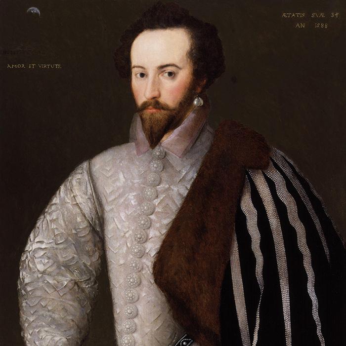 Sir Walter Raleigh