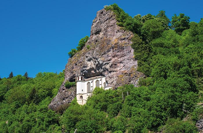 Idar-Oberstein Church