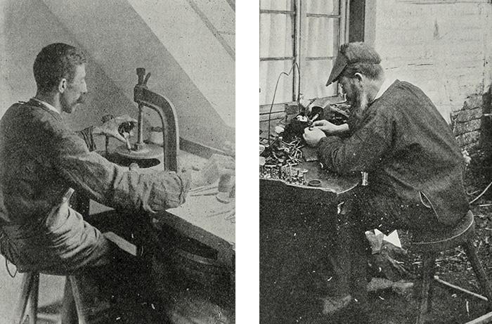 Crafting Jewelry In Idar-Oberstein