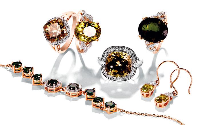 Evergreen Jewellery