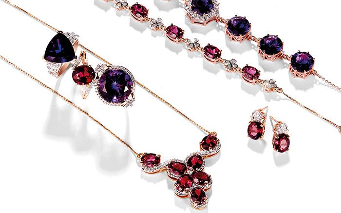 Plum Jewellery