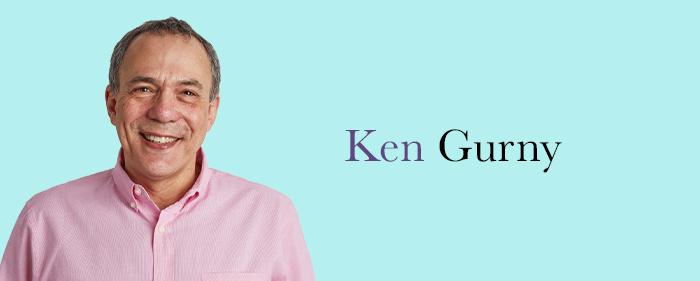 Ken Gurny