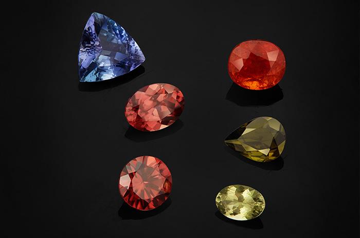 East African Gemstones