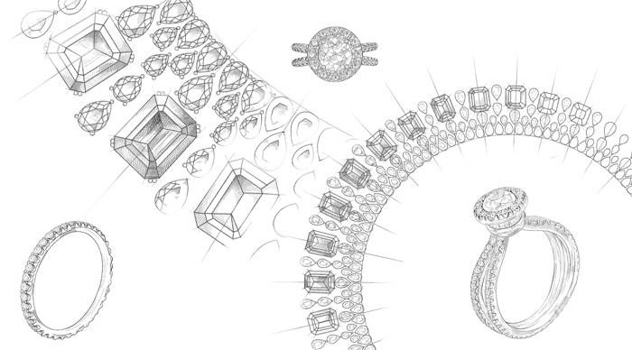 Designing Jewellery