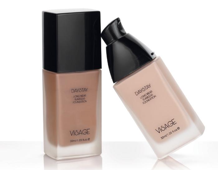 Visage Foundation
