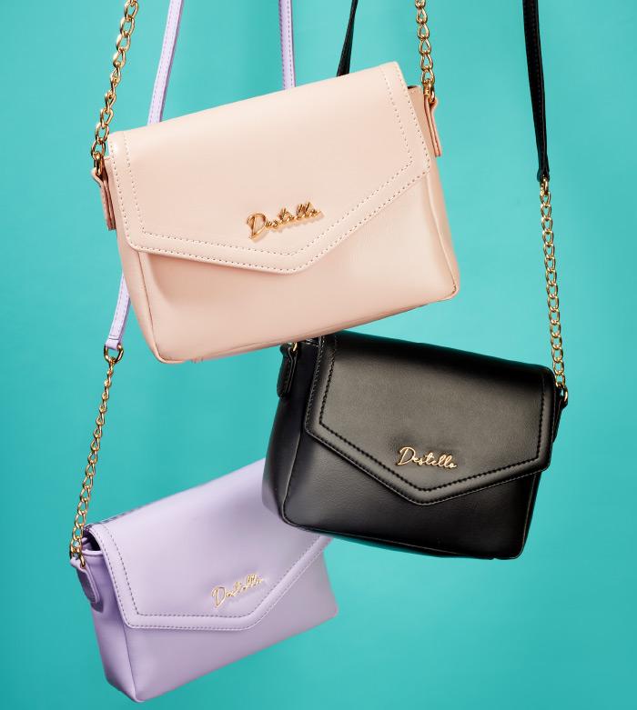 Destello Sling Handbags