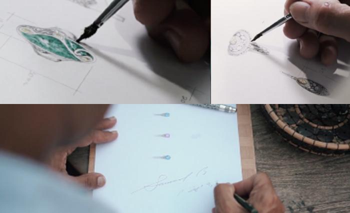 Samuel B Design Process