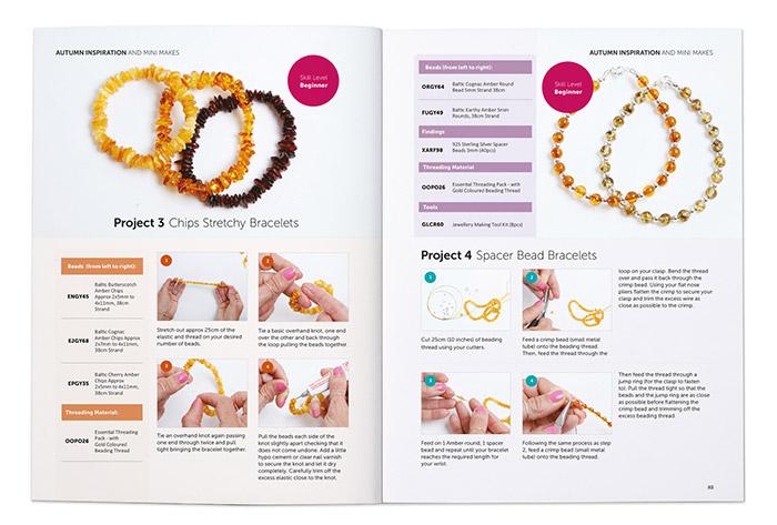 JewelleryMaker: Autumn Edition