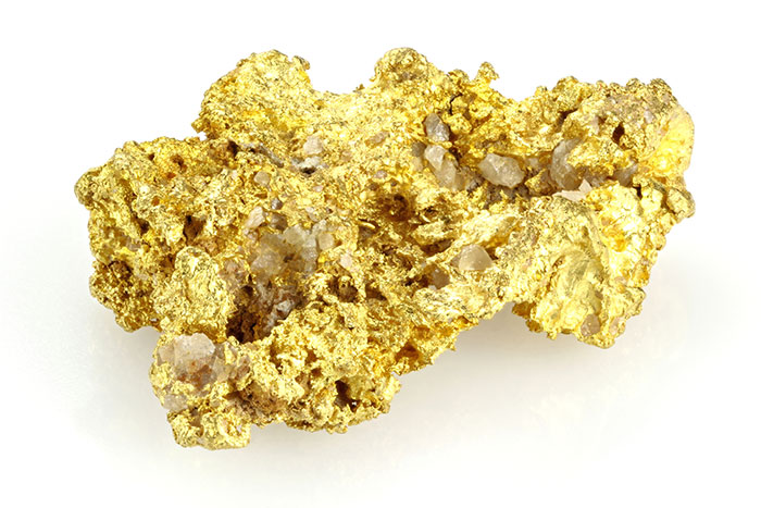 Gold Nugett