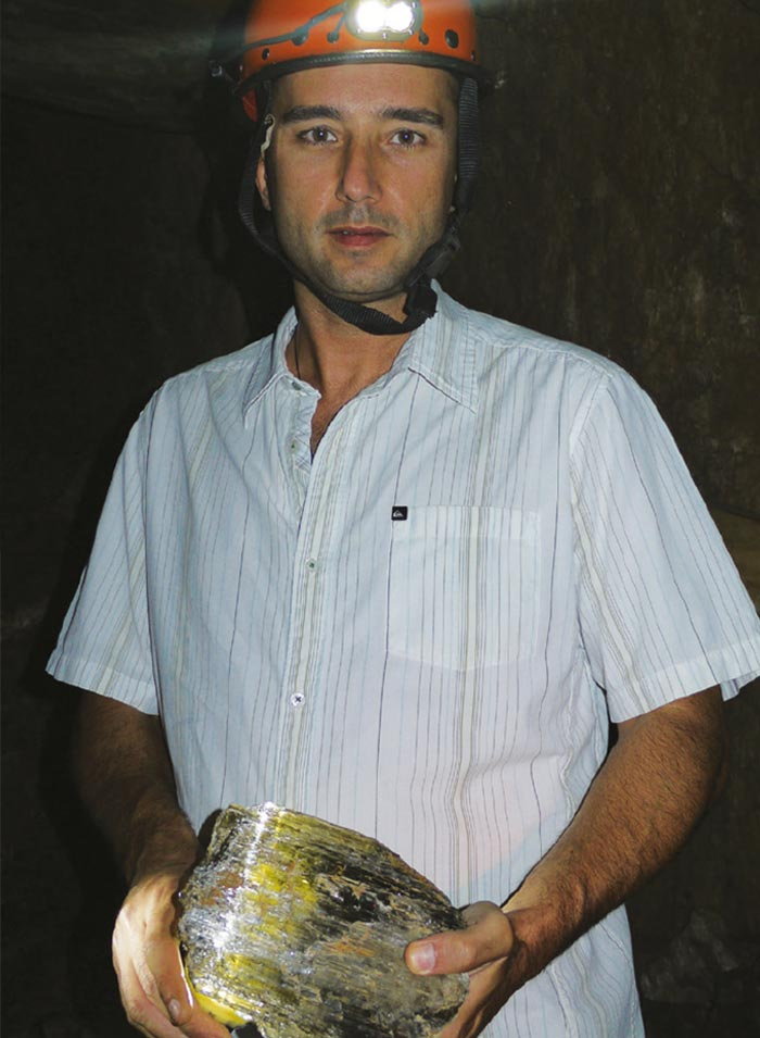 Murat Mining