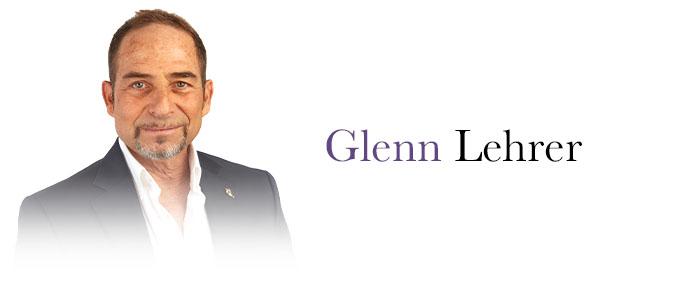 Glenn Lehrer
