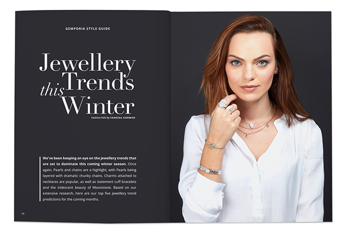 Jewelry Trends This Winter