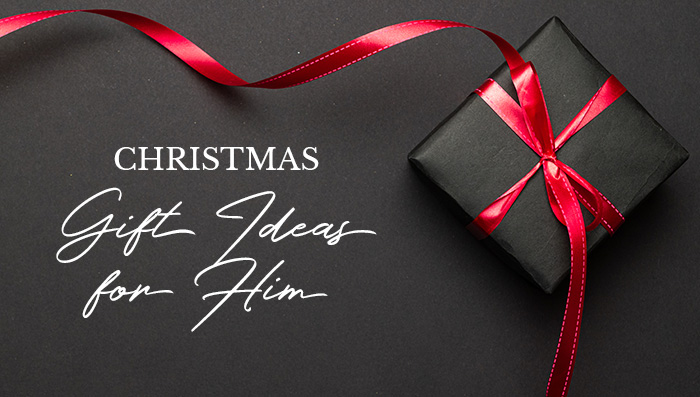 Christmas Jewellery Gifts For Him