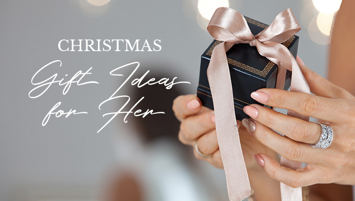 Christmas Jewellery Gifts For Her