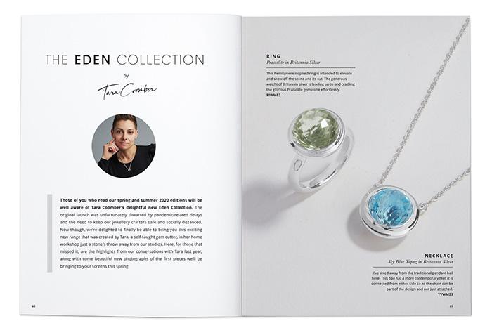 The Eden Collection