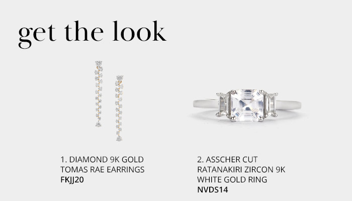Get the Look - Grace Kelly