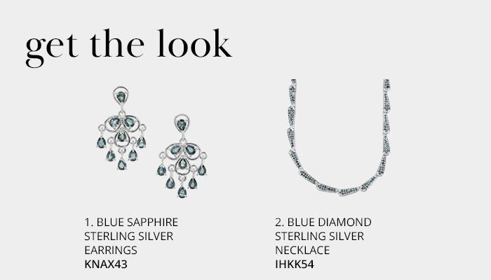 Get the Look - Josephine Baker