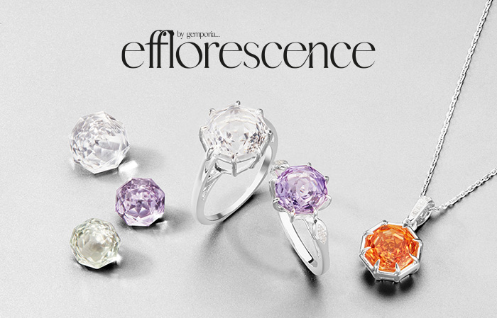 Efflorescence by Gemporia
