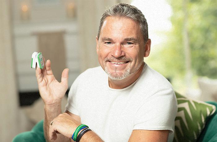 Primal Living with Steve Bennett