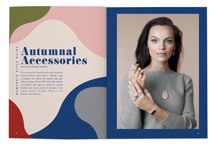 Gemporia Style Guide: Fall Fashion