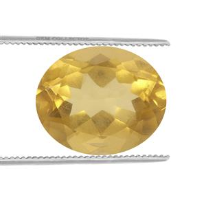 Burmese Amber Loose stone  1.15cts