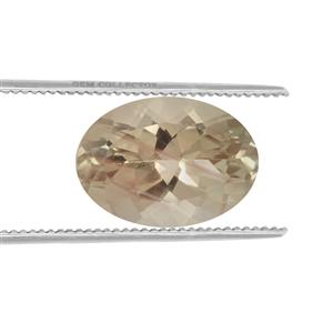 Oregon Sunstone Loose stone  4.75cts