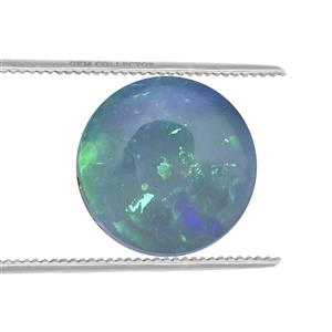 Crystal Opal on Ironstone  0.30ct