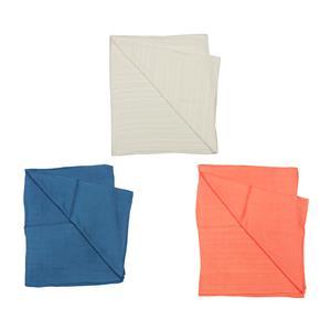 Destello Cascading Sparkle Wrap (Choice of 3 Color)