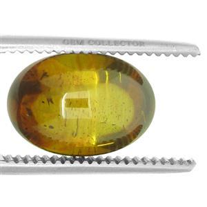 7.75ct Sphalerite (N)