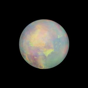 Ethiopian Opal Loose stone  1.42cts