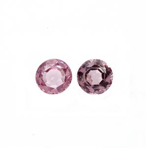Burmese Spinel  1.24cts