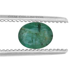 Bahia Emerald GC loose stone  2.05cts