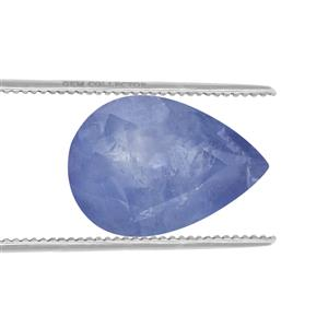 Burmese Blue Sapphire Loose stone  0.81ct