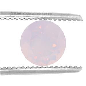 Rio Grande Lavender Quartz GC loose stone 13.90cts