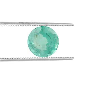 Ethiopian Emerald  0.40ct