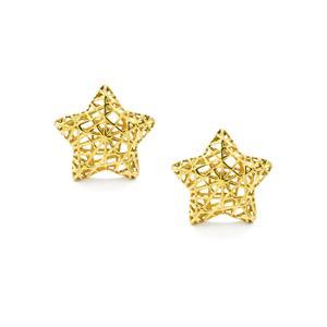 Earrings  in 10k Gold