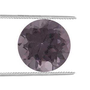 Mahenge Purple Spinel  0.45ct